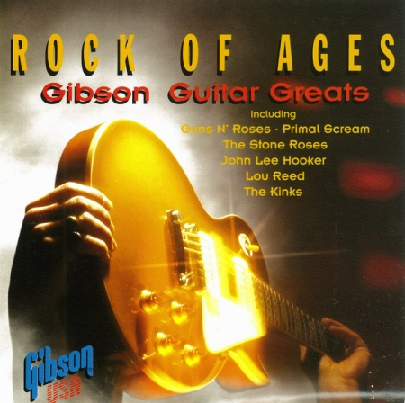 Rock of ages [DOCUMENTO SONORO]