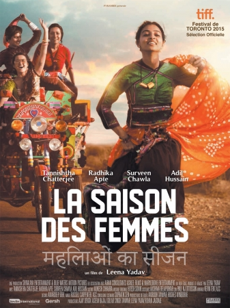La saison des femmes [VIDEOREGISTRAZIONE]