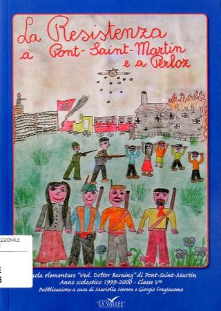 La Resistenza a Pont-Saint-Martin e a Perloz
