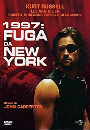 1997: fuga da New York [VIDEOREGISTRAZIONE]