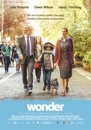 Wonder [VIDEOREGISTRAZIONE]