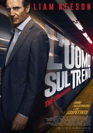 L'uomo sul treno [VIDEOREGISTRAZIONE]