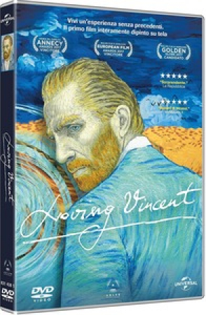 Loving Vincent [VIDEOREGISTRAZIONE]