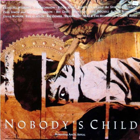 Nobody's child [DOCUMENTO SONORO]