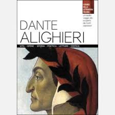 1: Dante Alighieri [VIDEOREGISTRAZIONE]