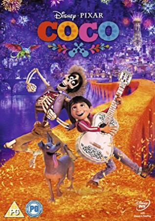 Coco [VIDEOREGISTRAZIONE]