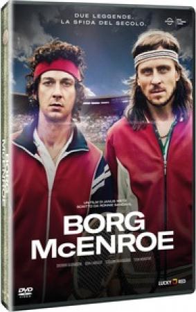 Borg Mcenroe [VIDEOREGISTRAZIONE]