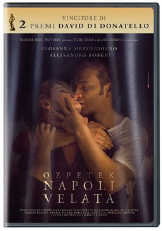 Napoli velata [VIDEOREGISTRAZIONE]