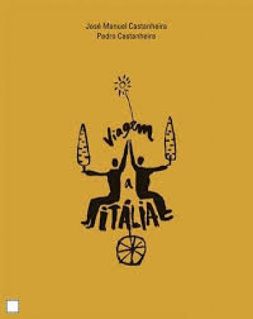 Viagem a Itália