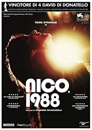 Nico 1988 [VIDEOREGISTRAZIONE]