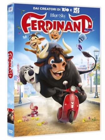Ferdinand [VIDEOREGISTRAZIONE]