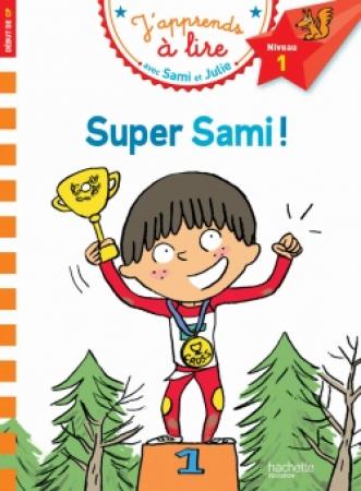 Super Sami!