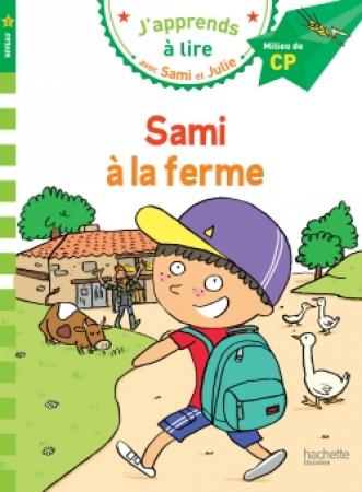Sami à la ferme