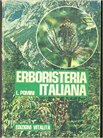 Erboristeria italiana