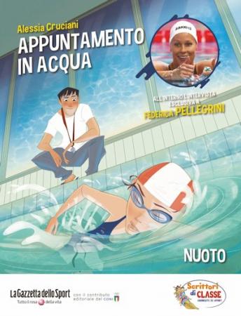 Appuntamento in acqua