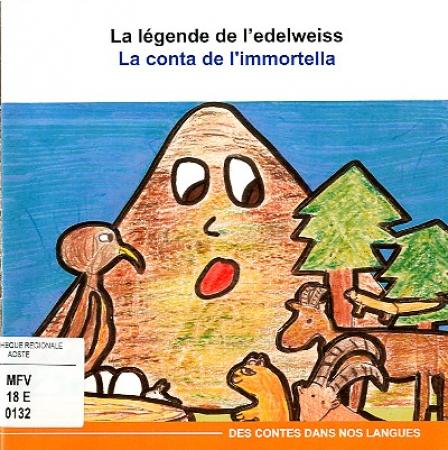 La légende de l'edelweiss