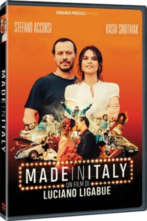 Made in Italy [VIDEOREGISTRAZIONE]