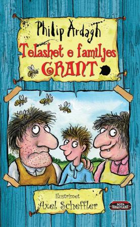 Telashet e familjes Grant