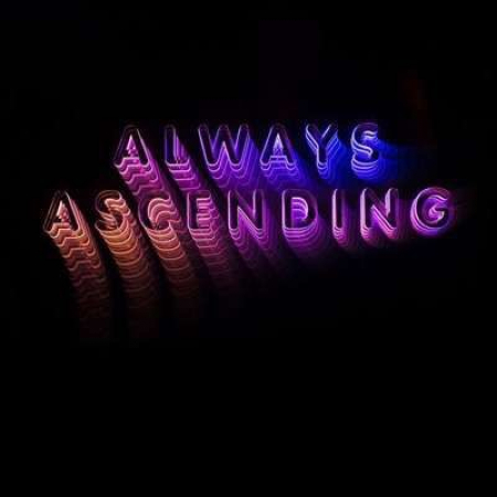 Always Ascending [DOCUMENTO SONORO]