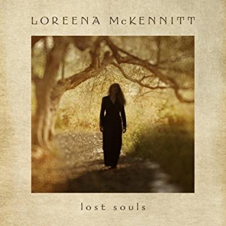 Lost souls [DOCUMENTO SONORO]