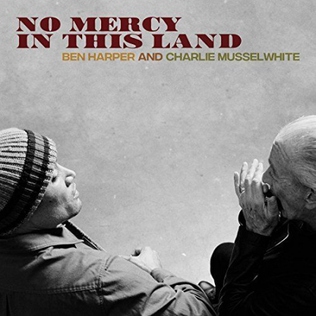No mercy in this land [DOCUMENTO SONORO]