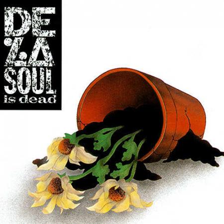 De La Soul is dead [DOCUMENTO SONORO]