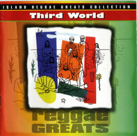 Reggae greats [DOCUMENTO SONORO]