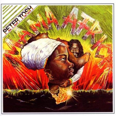 Mama Africa [DOCUMENTO SONORO]