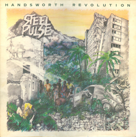 Handsworth revolution [DOCUMENTO SONORO]