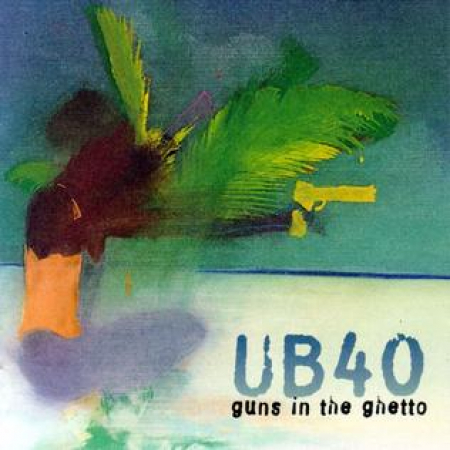 Guns in the ghetto [DOCUMENTO SONORO]