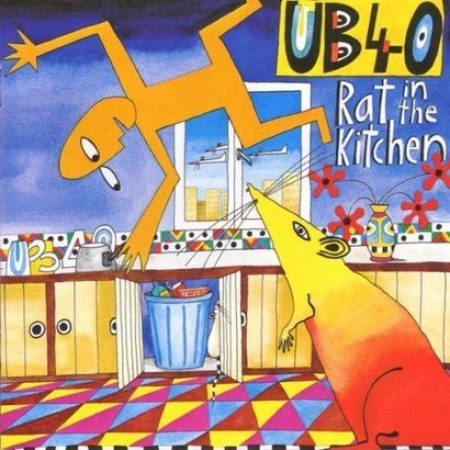 Rat in the kitchen [DOCUMENTO SONORO]