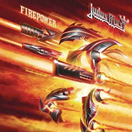 Firepower [DOCUMENTO SONORO]