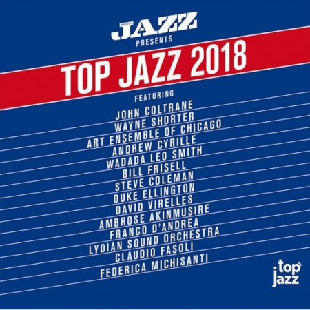 Top jazz 2018 [DOCUMENTO SONORO]