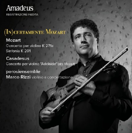 (In)certamente Mozart [DOCUMENTO SONORO]