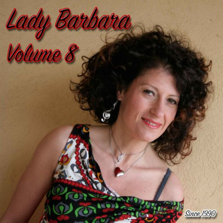 Lady Barbara [DOCUMENTO SONORO] . Vol. 8