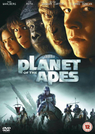 Planet of the apes [VIDEOREGISTRAZIONE]