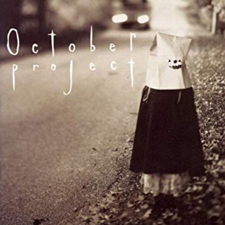 October project [DOCUMENTO SONORO]