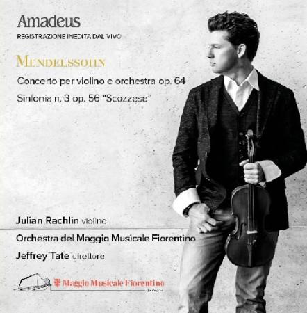 Concerto per violino e orchestra op. 64 [DOCUMENTO SONORO]