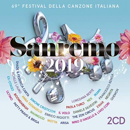 Sanremo 2019 [DOCUMENTO SONORO]