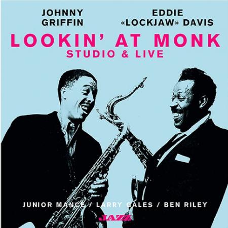 Lookin' at Monk [DOCUMENTO SONORO]
