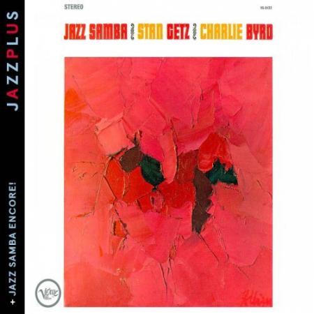 Jazz samba [DOCUMENTO SONORO]