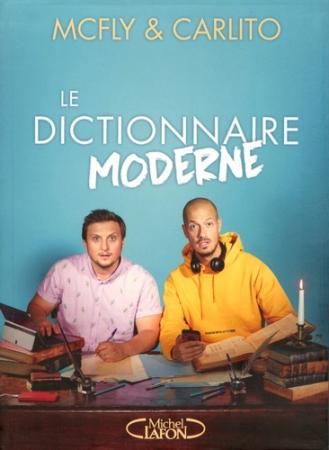 Le dictionnaire moderne