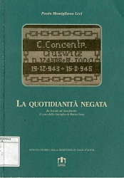 La quotidianità negata