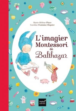 L'imagier Montessori de Balthazar
