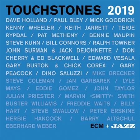 Touchstones 2019 [DOCUMENTO SONORO]
