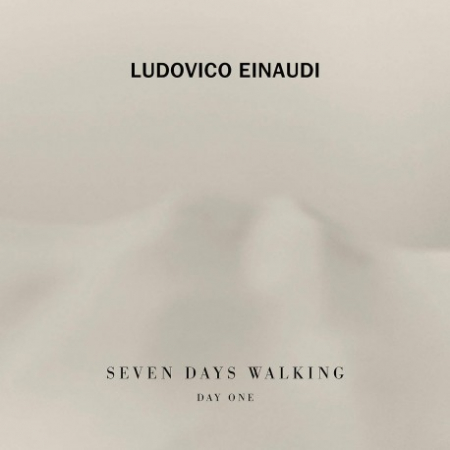 Seven days walking [DOCUMENTO SONORO]. Day one
