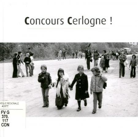 Concours Cerlogne!