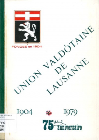 Union valdôtaine de Lausanne