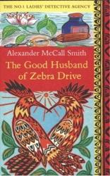 ˆ[8]: The ‰ good husband of Zebra Drive