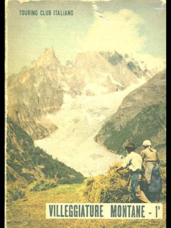 Vol. 1: Piemonte-Lombardia